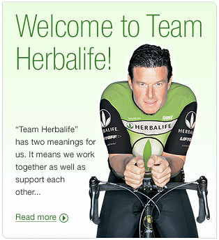 Team Herbalife-LA Galaxy/David Beckham by JoannsHerbalife