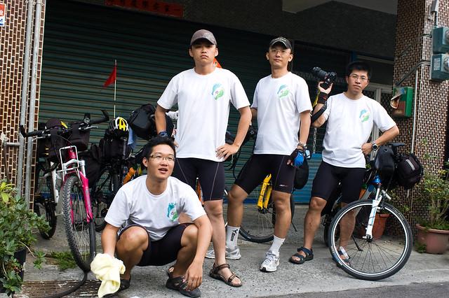 2009.05.25 單挑台灣 Day 3