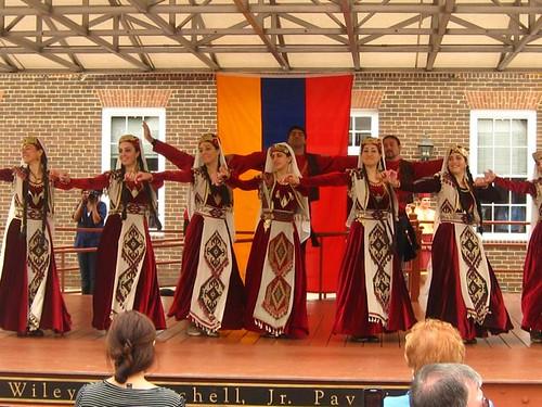 Armenian Festival 5