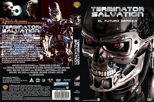 Terminator 4 La Salvaion (2009)