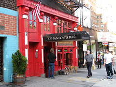 O'Hanlon's Bar by edenpictures, on Flickr