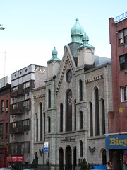 Town and Village Synagogue by edenpictures, on Flickr