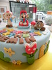 BCK Super Mario Cake
