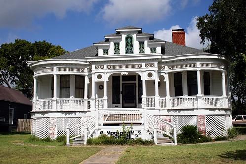 gus kranz house