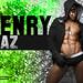 henry diaz Wallpapaper