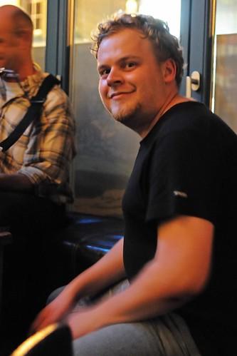 Rudi Tuesday - Holländische Gäste machen Musik