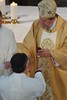 Fr Andrew's Priestly Ordination
