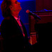 "Peter Buffett performing ""Blood Into Gold"""