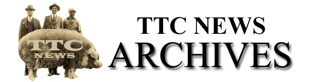 TTC News Archives
