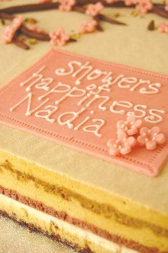 For Nadia