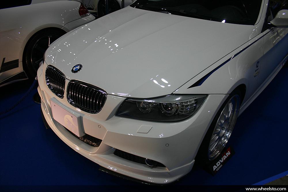 2009 Tokyo Import Car Show Pics