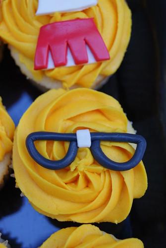 Artie Cupcake