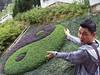 Me as The Last Airbender!!!!