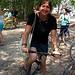 Cycling through Coba (CobaBiking)  - Mexico Study Abroad