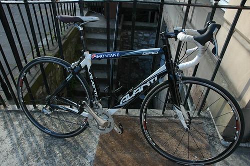 Avanti Giro 2008