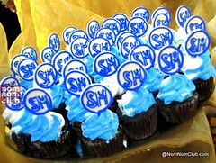 SM Mini Cupcakes