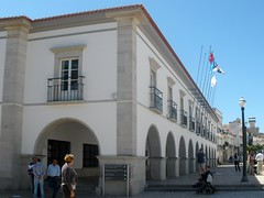 Cmara Municipal de Tavira, Algarve! (lay_r) Tags: cidade portugal algarve tavira cmaramunicipal