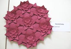 072 Freising 2011 (Vielfaeltig2010) Tags: origami papierfalten origamifresing2011 trumeaushnden