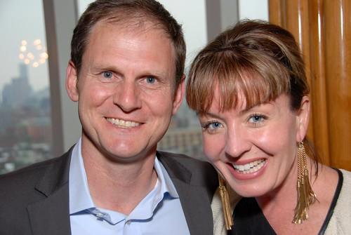Internet Week 2011 Webby Award Cocktails