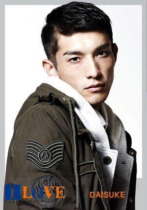SS12 Milan Show Package I Love Models011010_Daisuke Ueda(MODELScom)