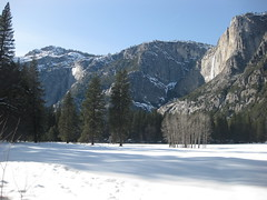 Sigur Ros and Yosemite - Feb 2009