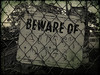 Beware of Attack Dogs (AnomalousNYC) Tags: bw sign israel propaganda palestine attack hate whitewash complain racists zionismisracism hasbara bewareofattackdogs zionistskeezeballsinvadeflickrwithfakeaccounts shellaccounts israelisaraciststate makingsouthafricalookgood compulsiveliars fakeflickraccounts armyofbloggers armyofracists