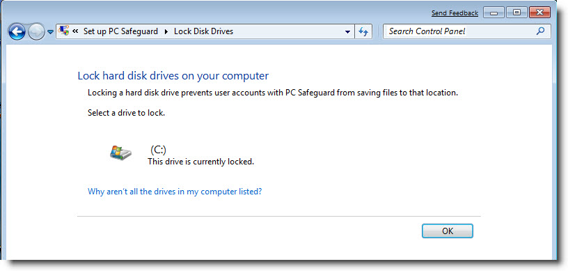 lockedDrives