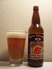 Bear Republic Racer 5 IPA