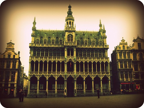 The City of Brussel Museum