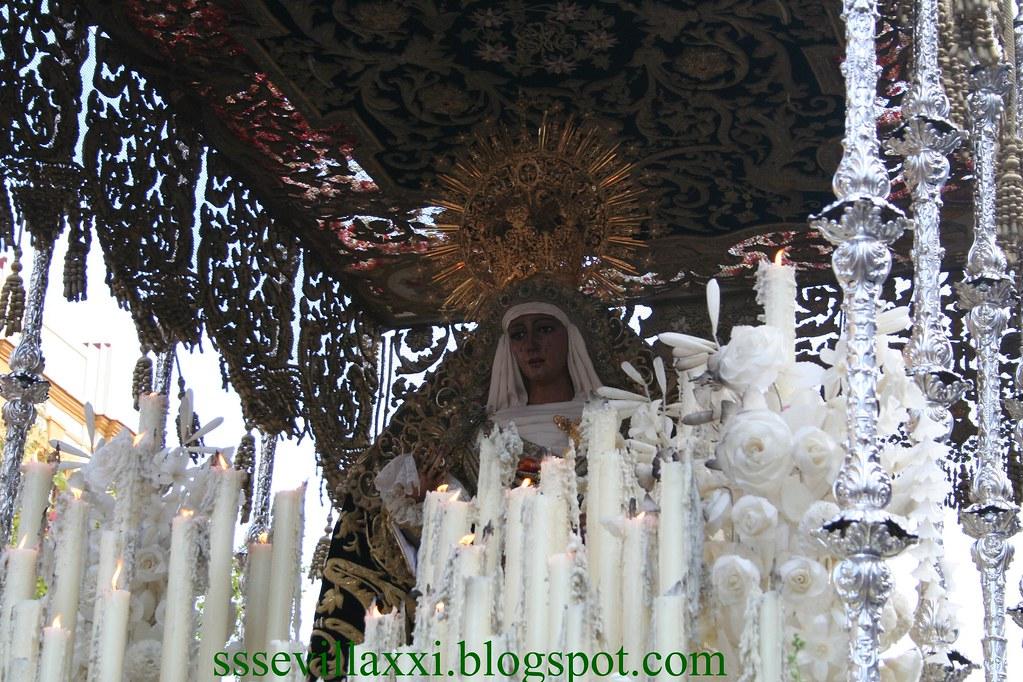 Nuestra Señora de la Esperanza de Triana