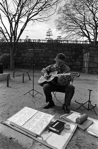Mar.2009:Osaka 大阪
