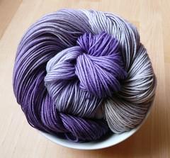 Compulsion - Purple Mists