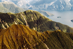 Doubtful Sound From Above 4