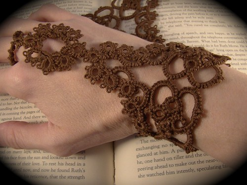My Slave Bracelet Cuffs