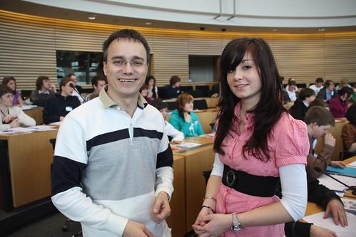 Schülerparlament (1)