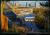 Glasgow Botanics (ericwyllie) Tags: colour architecture scotland eric glasgow 2009 botanicgardens ericwyllie