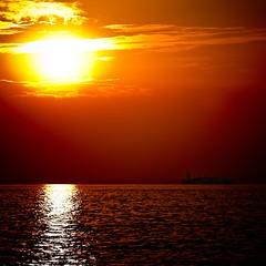 Another Sunset ({ sheila }) Tags: sunset nikon manilabay photochallenge d90 explored nikkor105 sofitelphilippineplazahotel 2009challenge sheilaparas