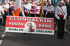 Clondalkin Youth Band - Preparing For The Parade