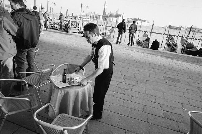 Венеция, март 2009/Venezia, March 2009