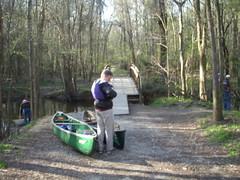 Cedar Creek Access