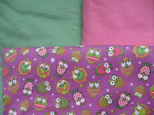Fabric Peek
