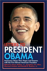 letters to obama