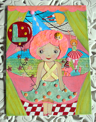 Lulu's Carnival! Finished!