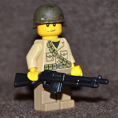 Brickarms BAR Prototype (The Ranger of Awesomeness) Tags: lego bap ba baps roa brickfest brickarmsprototypes newbrickarmsprototypes