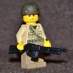 Brickarms BAR Prototype (The Ranger of Awesomeness) Tags: lego bap ba baps roa brickfest brickarmsprototypes newbrickarmsprototypes