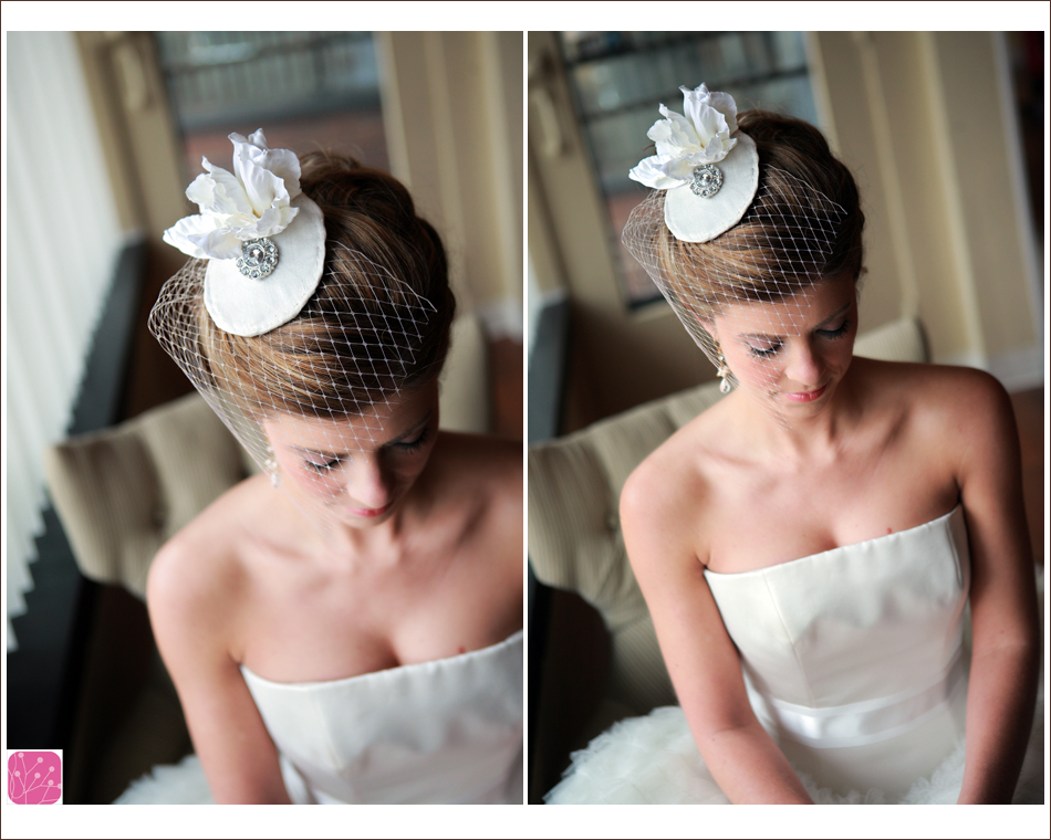 ESTY: BRIDE