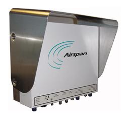 Airspan WiMAX HiperMAX