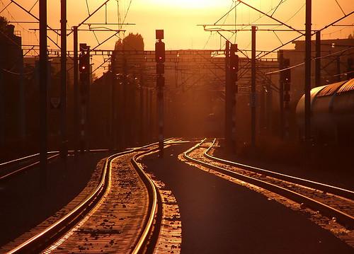 Baneasa Station