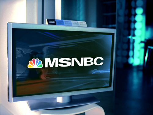 MSNBC to go high def on June 29