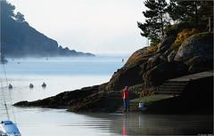 Névez (kerivoa) Tags: ocean sea mer nature marine bretagne breizh armor 29 bzh finistère littoral gr34 penarbed cornouaille sentierdouanier névez